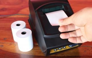 Paperikuitit voivat olla terveydelle haitallisia